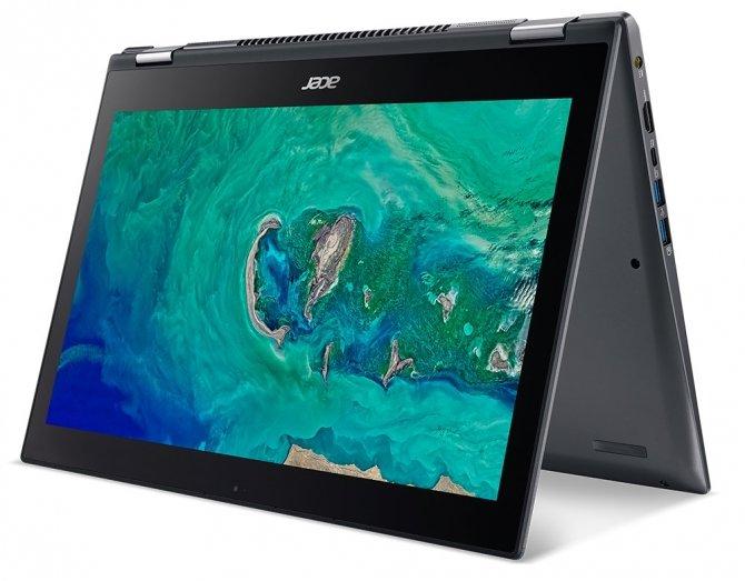 Acer prezentuje nowe modele notebooków Swift, Spin i Aspire  [5]