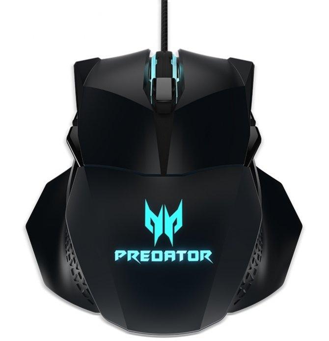 ACER zaprezentował nowe produkty z gamingowej serii Predator [4]