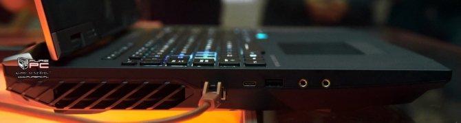 ASUS ROG Chimera - laptop z matrycą o odświeżaniu 144 Hz [7]