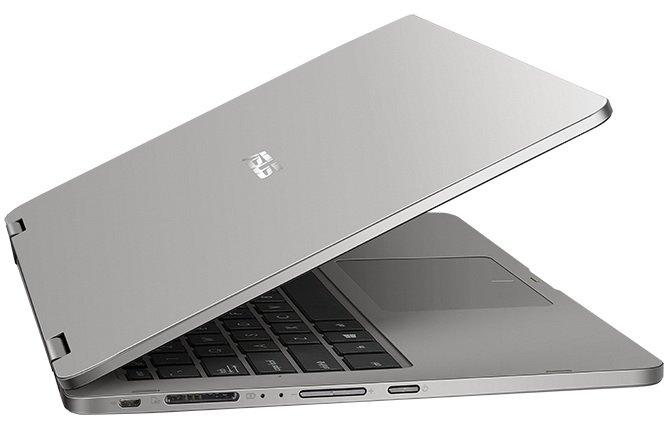 ASUS VivoBook S14 - nowy laptop z Intel Core 8-ej generacji [1]