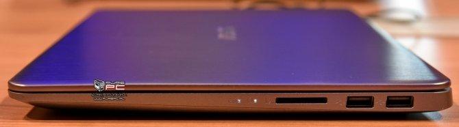 ASUS VivoBook S14 - nowy laptop z Intel Core 8-ej generacji [6]