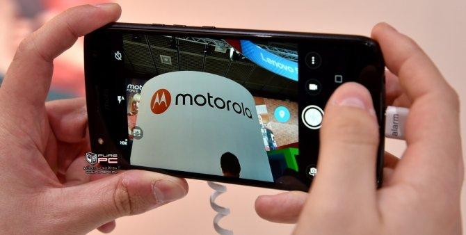 Motorola Moto X4 - nowy smartfon z podwójnym aparatem [5]