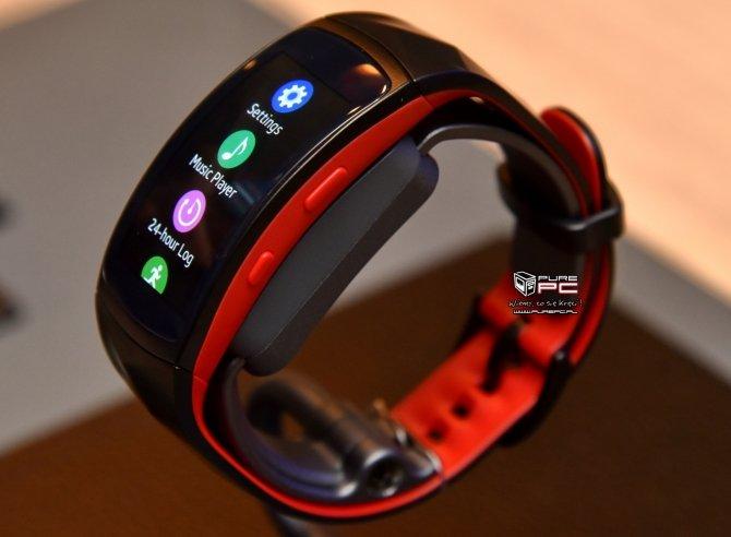 Samsung Gear Sport i Gear Fit2 Pro - nasze pierwsze wrażenia [3]