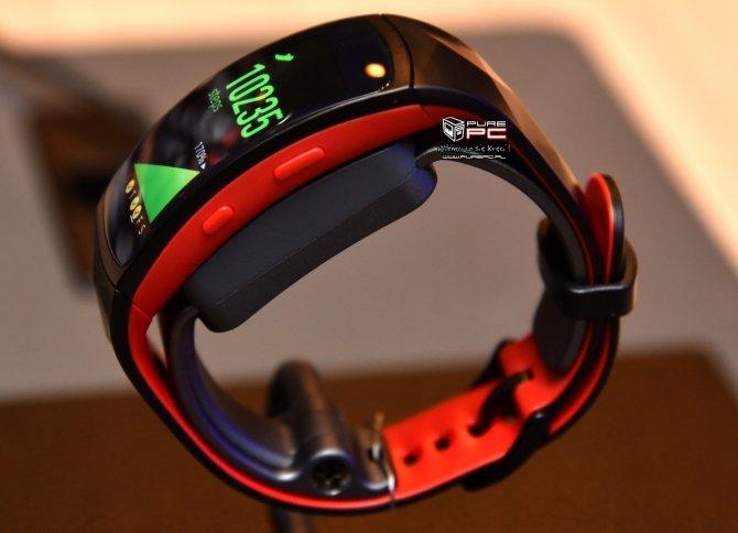 Samsung Gear Sport i Gear Fit2 Pro - nasze pierwsze wrażenia [4]