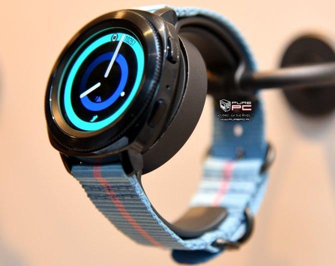 Samsung Gear Sport i Gear Fit2 Pro - nasze pierwsze wrażenia [8]