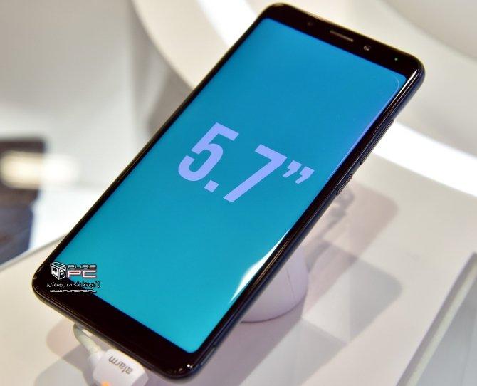 Wiko View - trzy niedrogie smartfony z wyświetlaczami 18:9 [2]