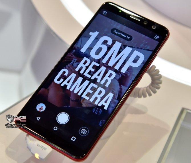 Wiko View - trzy niedrogie smartfony z wyświetlaczami 18:9 [5]
