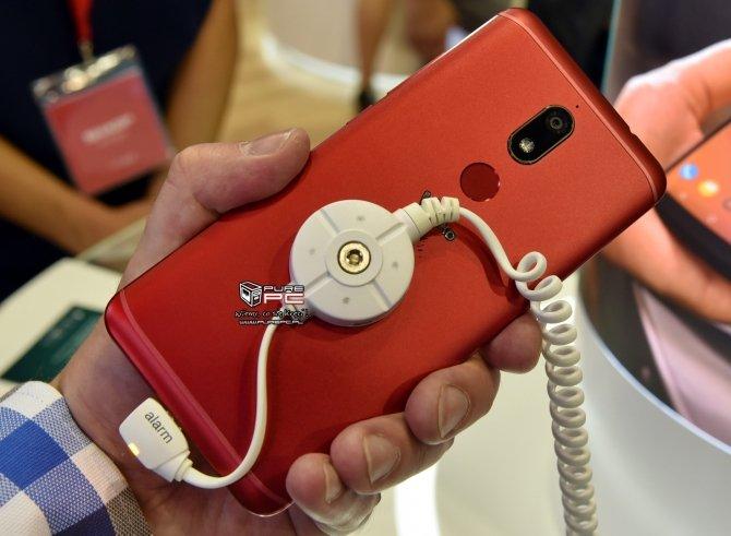 Wiko View - trzy niedrogie smartfony z wyświetlaczami 18:9 [6]