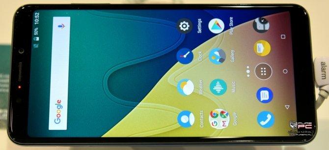 Wiko View - trzy niedrogie smartfony z wyświetlaczami 18:9 [7]