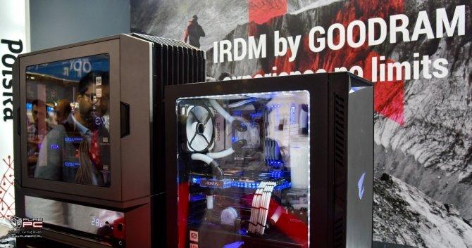 IRDM – nowa polska marka dla graczy i profesjonalistów [1]