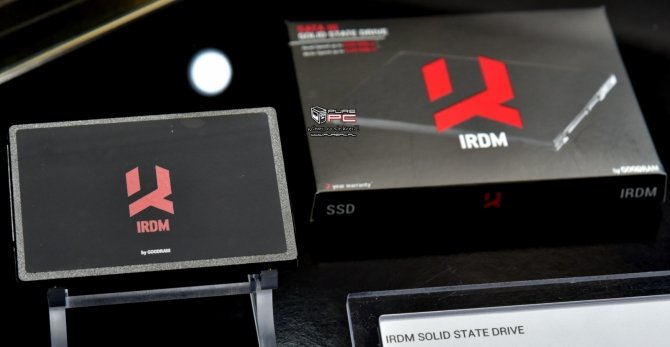 IRDM – nowa polska marka dla graczy i profesjonalistów [6]