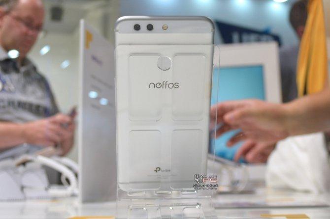 TP-Link Neffos N1 - niedrogi smartfon z podwójnym aparatem [3]