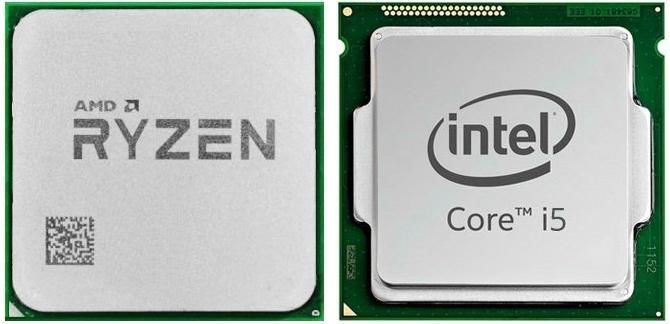 Procesory AMD Ryzen sprzedają się lepiej z każdym miesiącem [1]