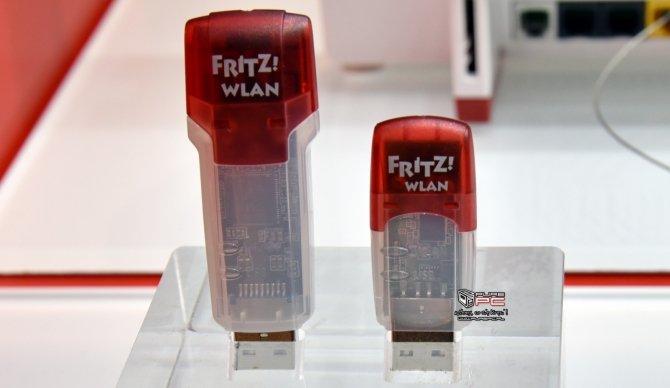 Trzy nowe routery FRITZ!Box zaprezentowane na IFA 2017 [13]