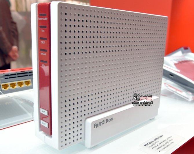 Trzy nowe routery FRITZ!Box zaprezentowane na IFA 2017 [3]