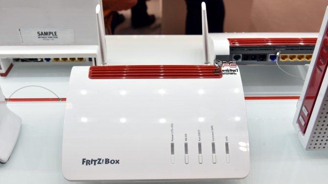 Trzy nowe routery FRITZ!Box zaprezentowane na IFA 2017 [8]