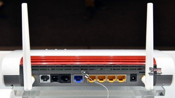 Trzy nowe routery FRITZ!Box zaprezentowane na IFA 2017 [9]