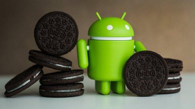 Android 8.0 zużywa pakiet danych nawet przy używaniu Wi-Fi [1]