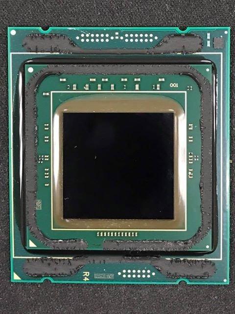 High-endowe procesory Intel Skylake-X HCC nadal z glutem! [2]
