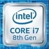 Plotka: Premiera Intel Core i7-8700K już 5 października