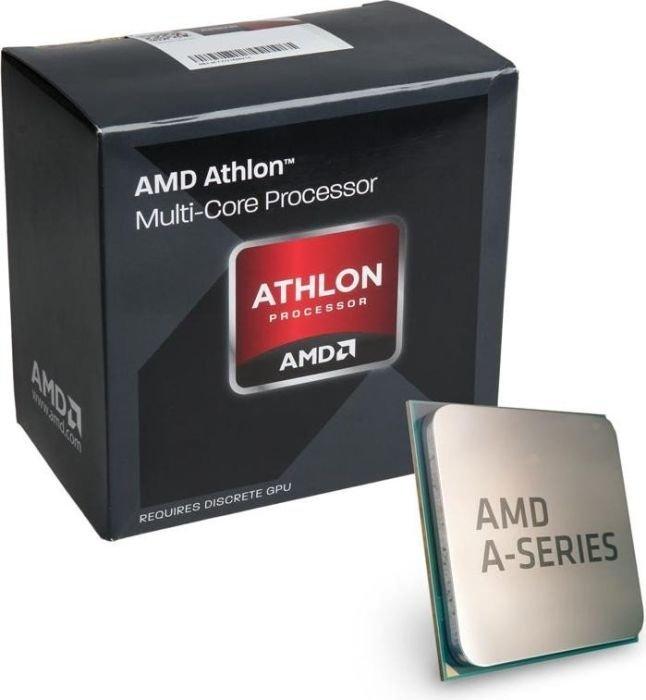 AMD Athlon X4 950 - Tajemniczy procesor dla platformy AM4 [2]