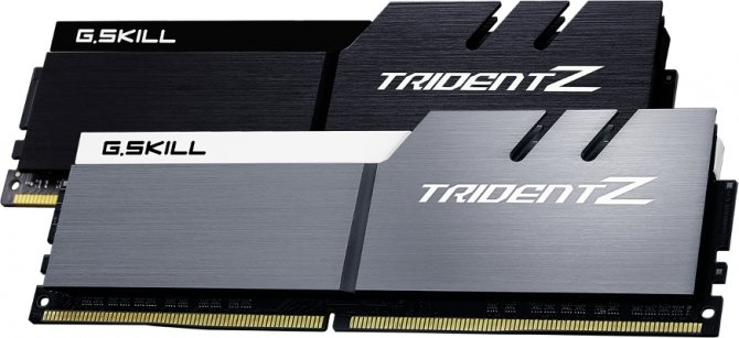 G.SKILL Trident Z - nowe moduły DDR4 4600 MHz dla Intel X299 [1]