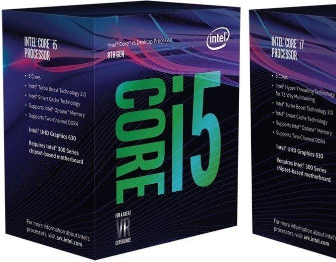 MSI Z370 GODLIKE Gaming - topowa płyta dla Coffee Lake [2]