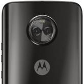 Motorola Moto X4 pojawi się w wersji Android One