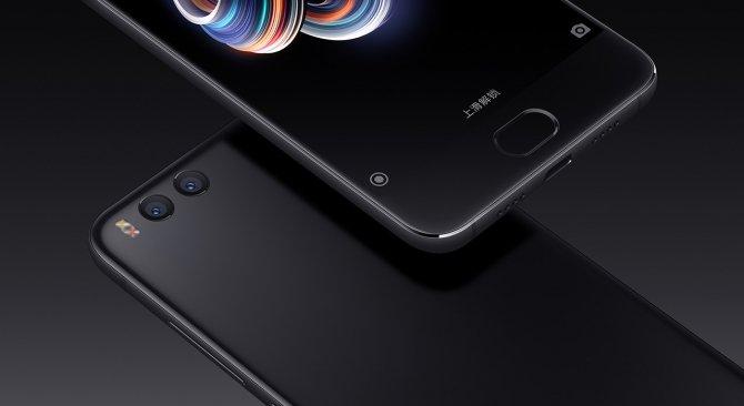 Światowa premiera smartfonów Xiaomi Mi Mix 2 i Mi Note 3 [2]