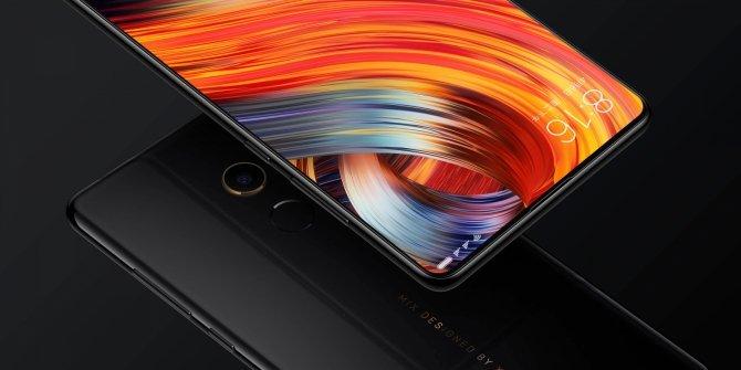 Światowa premiera smartfonów Xiaomi Mi Mix 2 i Mi Note 3 [3]