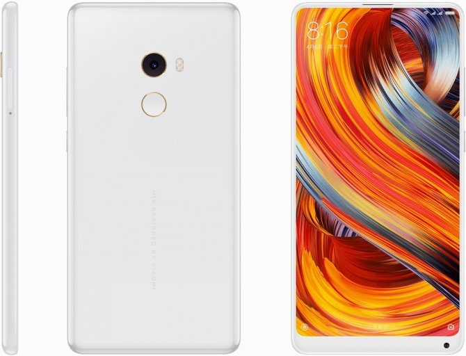 Światowa premiera smartfonów Xiaomi Mi Mix 2 i Mi Note 3 [5]