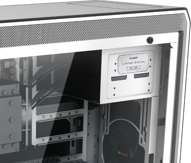 be quiet! Dark Base Pro 900 White Edition trafia do sprzedaż [2]