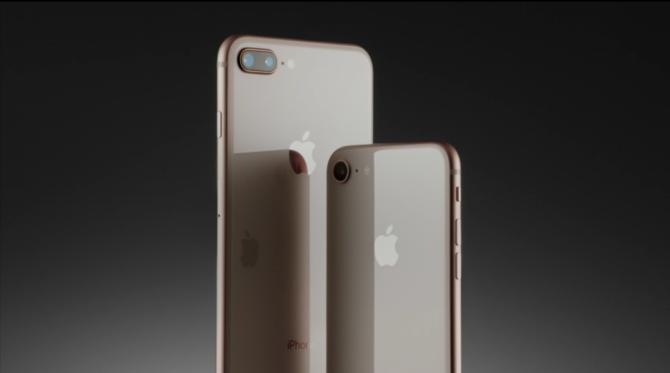 iPhone 8 i iPhone X oficjalnie zaprezentowane przez Apple [1]