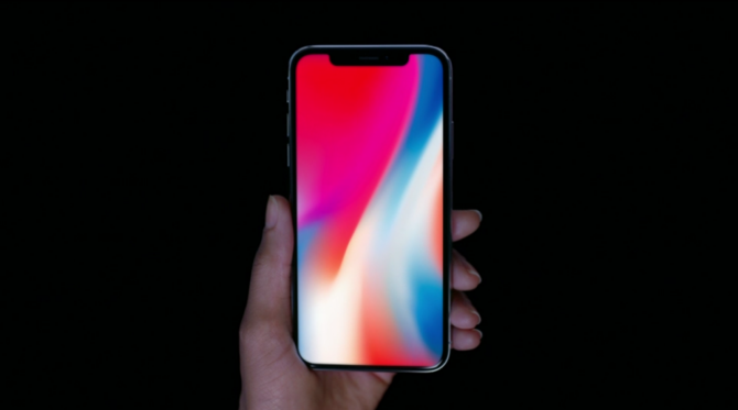 iPhone 8 i iPhone X oficjalnie zaprezentowane przez Apple [18]