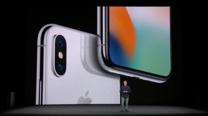 iPhone 8 i iPhone X oficjalnie zaprezentowane przez Apple [19]