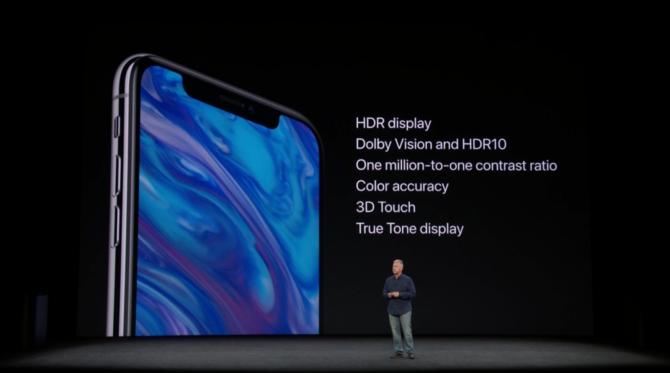 iPhone 8 i iPhone X oficjalnie zaprezentowane przez Apple [23]