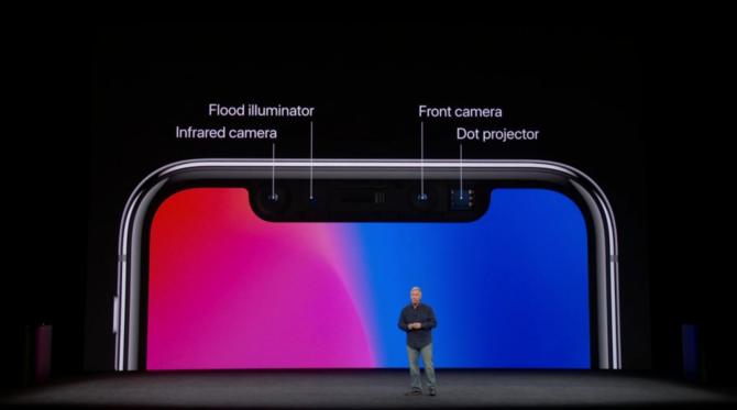 iPhone 8 i iPhone X oficjalnie zaprezentowane przez Apple [24]