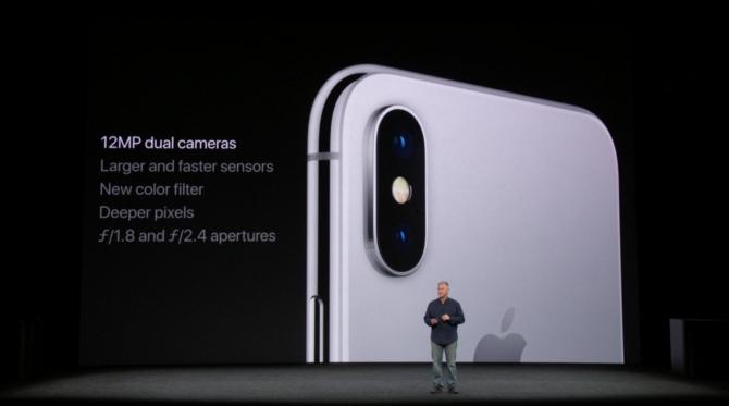 iPhone 8 i iPhone X oficjalnie zaprezentowane przez Apple [29]