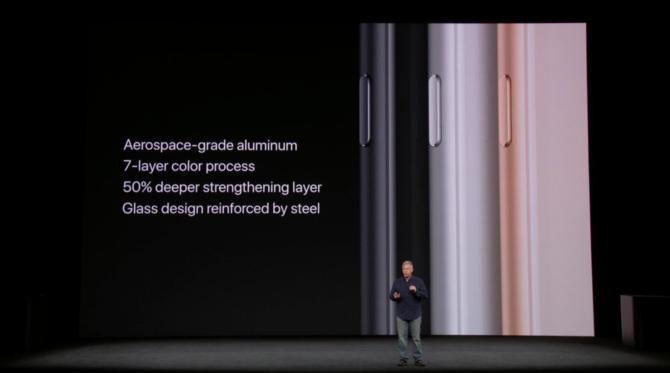iPhone 8 i iPhone X oficjalnie zaprezentowane przez Apple [5]