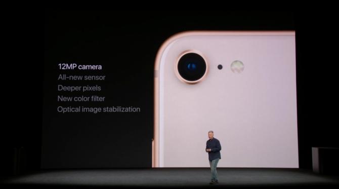 iPhone 8 i iPhone X oficjalnie zaprezentowane przez Apple [9]