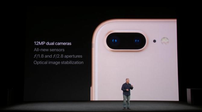 iPhone 8 i iPhone X oficjalnie zaprezentowane przez Apple [10]