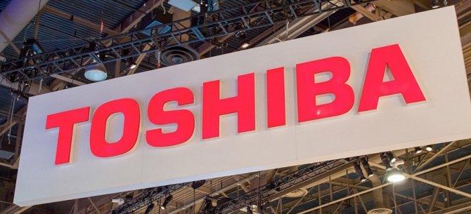 Toshiba planuje sprzedaz działu pamięci NAND za 18,3 mld USD [1]