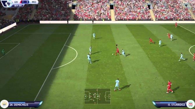 FIFA 18 - informacje o wersji demo oraz wymagania sprzętowe [2]