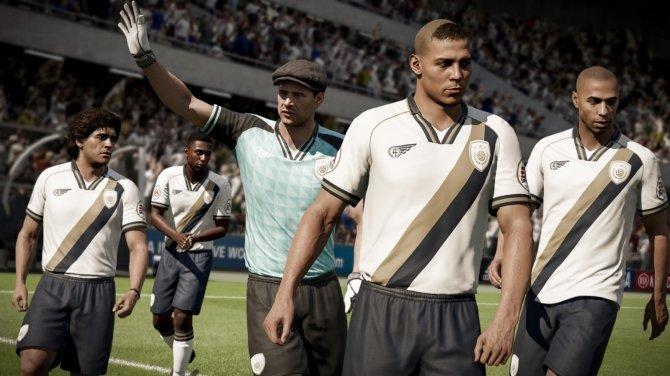 FIFA 18 - informacje o wersji demo oraz wymagania sprzętowe [3]