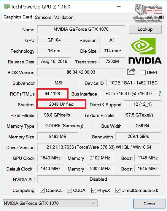 NVIDIA szykuje GeForce GTX 1070 Ti przeciwko Radeon Vega 56? [3]