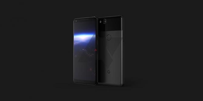 Premiera nowych smartfonów Google Pixel już 4 października [1]