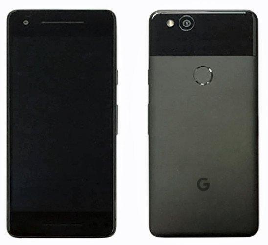 Premiera nowych smartfonów Google Pixel już 4 października [2]