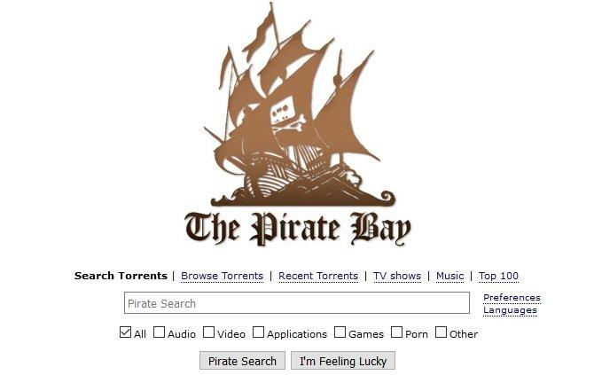 Strona The Pirate Bay ma ukryty kod do kopania kryptowalut [1]