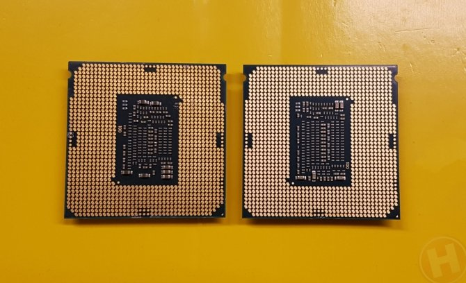 Procesory Intel Kaby Lake nie zadziałają z płytami Z370? [1]