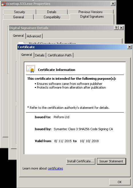Programy CCleaner i CCleaner Cloud zostały zainfekowane [2]